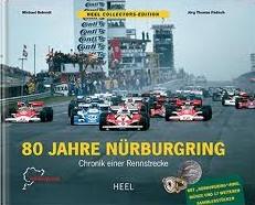 80 JAHRE NURBURGRING COLLECTOR'S EDITION