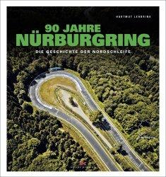 90 JAHRE NURBURGRING