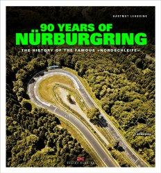 90 YEARS OF NURBURGRING