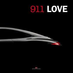 911 LOVE: 50 JAHRE PORSCHE 911