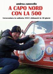 A CAPO NORD CON LA 500