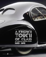 A FRENCH TOUCH OF CLASS