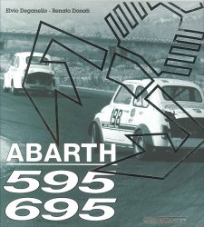 ABARTH 595, 695
