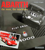 ABARTH THE MAN THE MACHINES