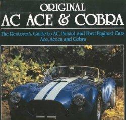 AC ACE & COBRA ORIGINAL