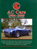 AC CARS 1904 - 2009