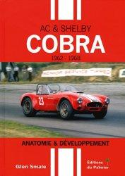 AC & SHELBY COBRA 1962 - 1968