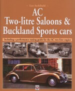 AC TWO-LITER SALOONS & BUCKLAND SPORTS CARS