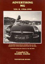 ADVERTISING MG VOL. II, 1956-1992
