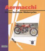 AERMACCHI HARLEY DAVIDSON MOTORCYCLES