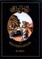 AJS OF WOLVERHAMPTON