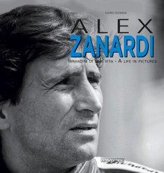 ALEX ZANARDI IMMAGINI DI UNA VITA