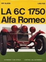 ALFA ROMEO 6C 1750, LA