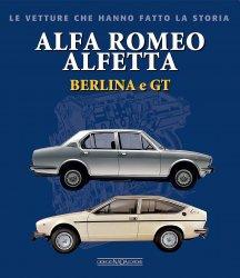 ALFA ROMEO ALFETTA BERLINA E GT
