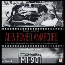 ALFA ROMEO AMARCORD