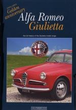 ALFA ROMEO GIULIETTA GOLDEN ANNIVERSARY 1954-2004