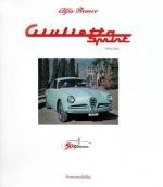 ALFA ROMEO GIULIETTA SPRINT 1954-2004