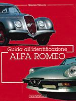 ALFA ROMEO GUIDA ALL'IDENTIFICAZIONE