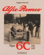 ALFA ROMEO TIPO 6C  1500 - 1750 - 1900