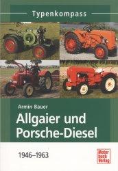ALLGAIER UND PORSCHE-DIESEL 1946-1963