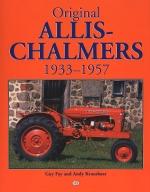 ALLIS CHALMERS 1933-1957 ORIGINAL