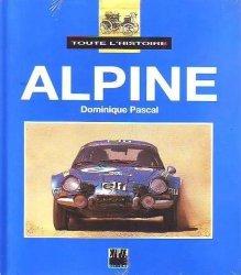 ALPINE - TOUTE L'HISTOIRE