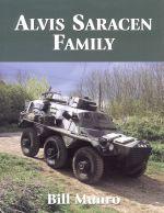 ALVIS SARACEN FAMILY