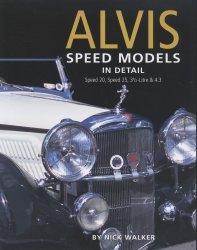 ALVIS SPEED MODELS IN DETAIL