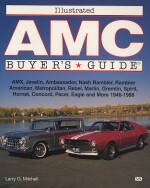 AMC ILLUSTRATED BUYER'S GUIDE