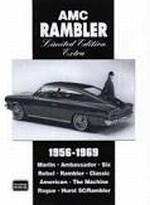 AMC RAMBLER 1956-1969