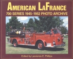 AMERICAN LAFRANCE 700 SERIES 1945-1952