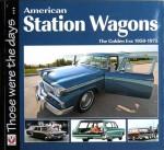 AMERICAN STATION WAGONS