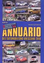 ANNUARIO DELL'AUTOMOBILISMO BRESCIANO 2010