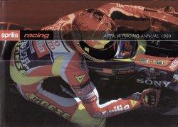 APRILIA RACING ANNUAL 1999