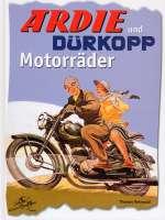ARDIE UND DURKOPP MOTORRADER