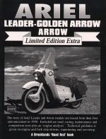 ARIEL LEADER-GOLDEN ARROW ARROW
