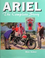 ARIEL THE COMPLETE STORY