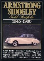 ARMSTRONG SIDDELEY  1945-1960