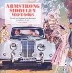 ARMSTRONG SIDDELEY MOTORS