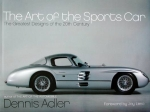 ART OF THE SPORTS CAR,THE