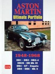 ASTON MARTIN 1948-1968