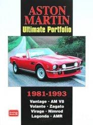 ASTON MARTIN 1981-1993