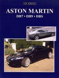 ASTON MARTIN DB7 DB9 DBS