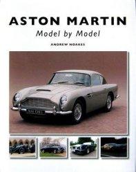 ASTON MARTIN MODEL BY MODEL
