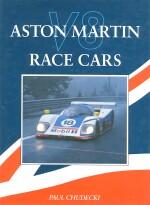 ASTON MARTIN V8 RACE CARS
