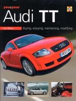 AUDI TT (H4102)