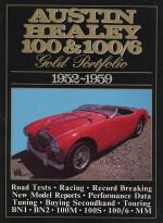 AUSTIN HEALEY 100 & 100/6  1952-1959