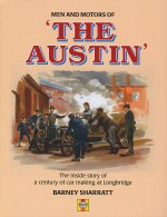 AUSTIN MEN AND MOTORS OF THE