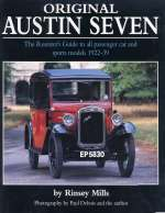 AUSTIN SEVEN ORIGINAL