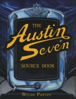 AUSTIN SEVEN SOURCE BOOK, THE